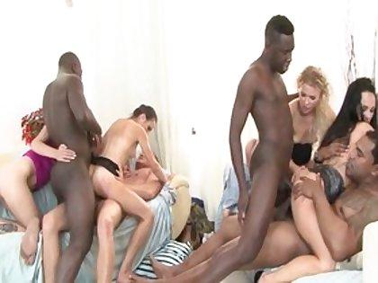 Incredible pornstars Morgan Moon and Angel Diamonds in exotic cunnilingus, brunette xxx clip