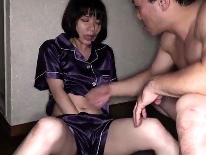 Asian japanese Hardcore inferior